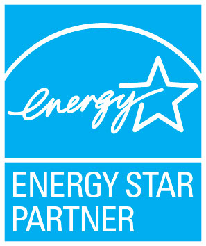 Energy Star Partner Mark - blue 2011